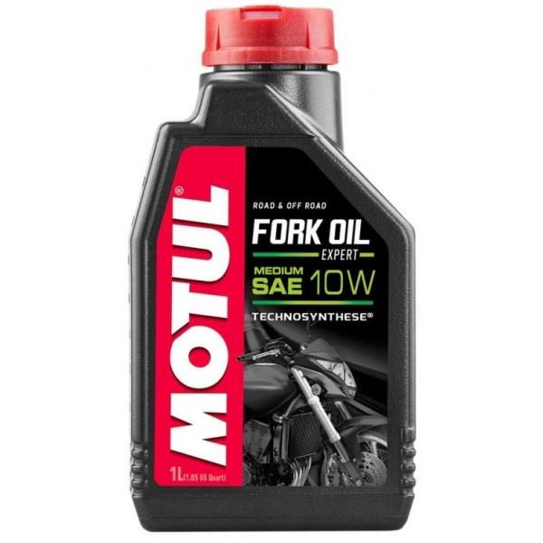 Ulei Furca Motul Fork Oil Expert 10W Medium 105930 1L