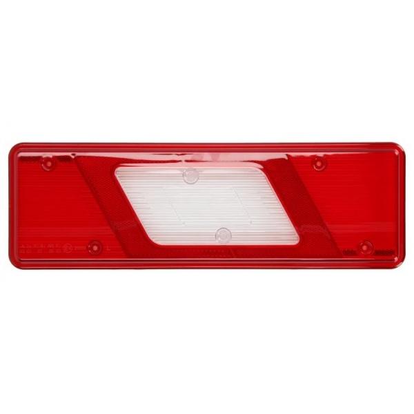 Dispersor Lampa Stop Spate Stanga Am Ford Transit 8 2013→ Platou / Sasiu 1831334