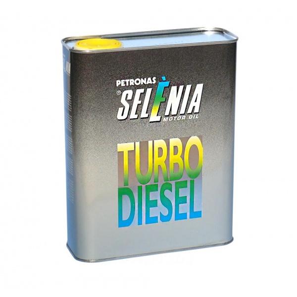 Ulei motor Selenia Turbo Diesel 10W-40 Metal 1L