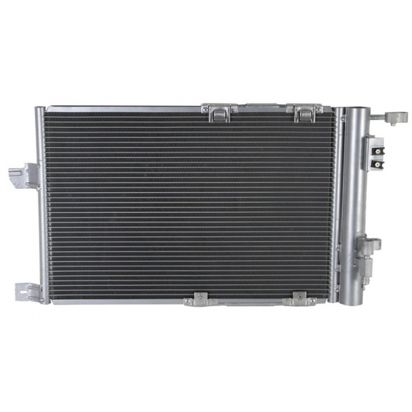Radiator Clima Thermix Opel Astra G 1998-2004 TH.04.005