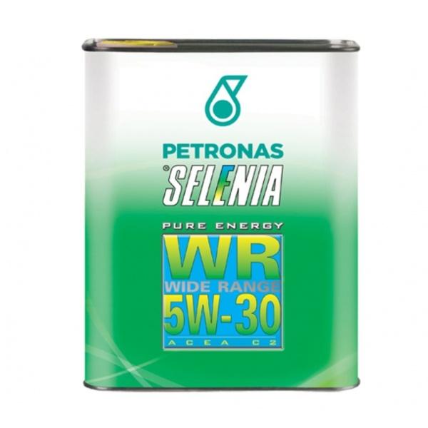 Ulei motor Selenia WR Pure Energy 5W-30 Metal 2L