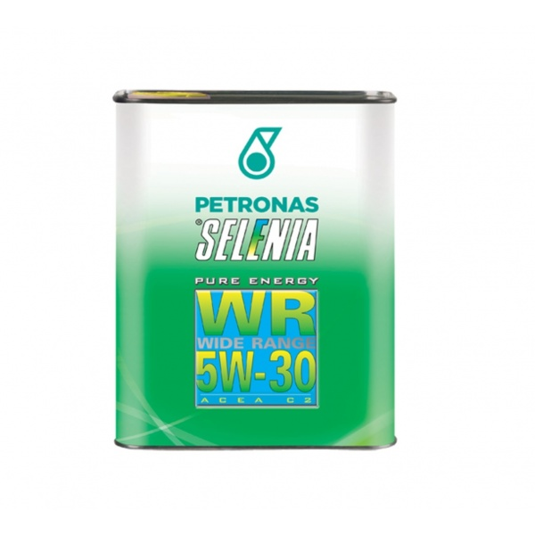 Ulei motor Selenia WR Pure Energy 5W-30 Metal 1L