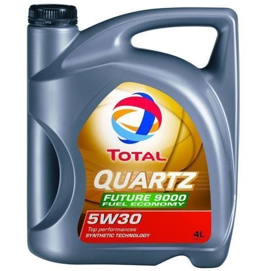 Ulei motor Total Quartz 9000 Future NFC 5W-30 4L
