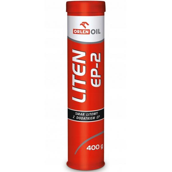 Vaselina Orlen Oil Liten Ep-2 400G