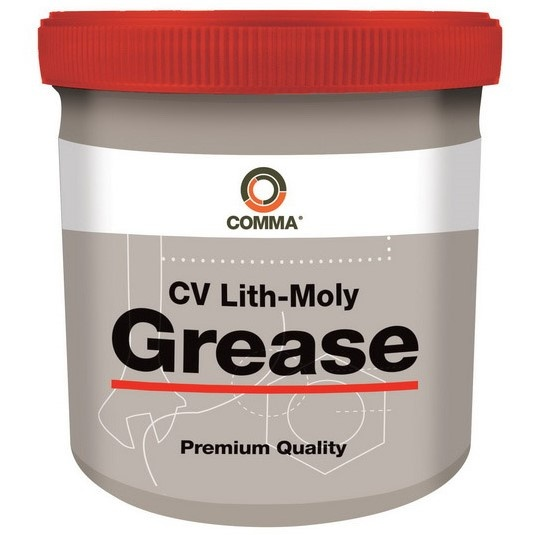 Vaselina Comma Cv Lith-Moly Grease 500G