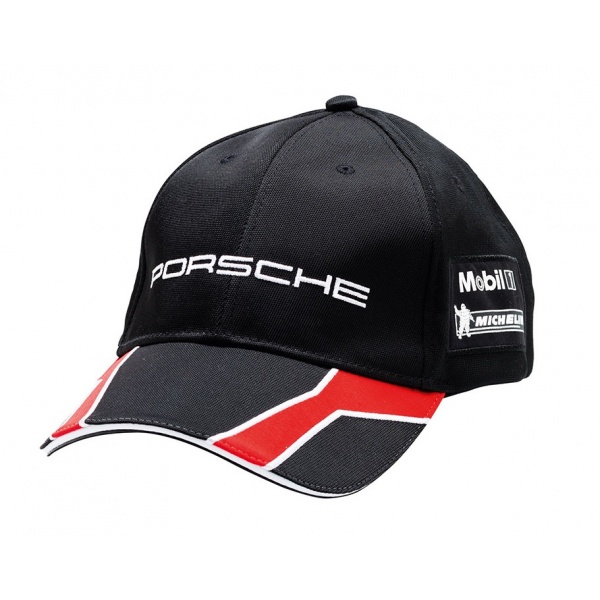 Sapca Oe Porsche Motorsport Collection Baseball Cap WAP8000010F
