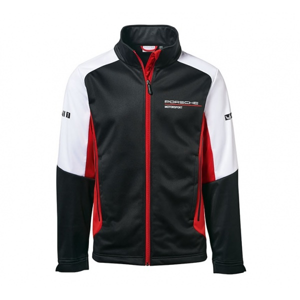Geaca Oe Porsche Men's soft shell jacket Motorsport Marimea XL WAP8070XL0J
