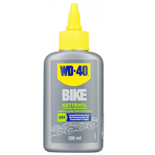 Wd-40 Lubrifiant Uscat Bike Dry Lube 100ML