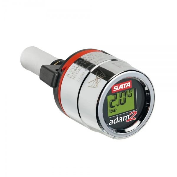 Micrometru De Aer Digital Sata Adam 2 160846
