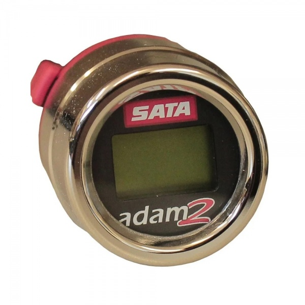 Micrometru De Aer Digital Adam 2 Pentru Pistoale Sata Jet 5000 B 211540