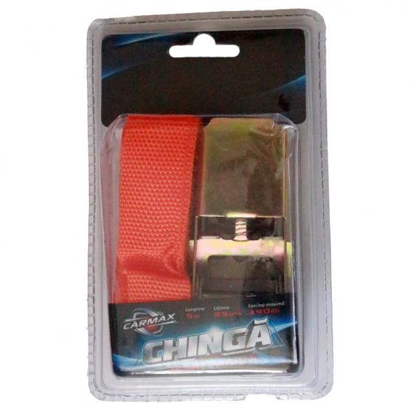 Chinga 340KG 5M x 25MM Carmax 35500641