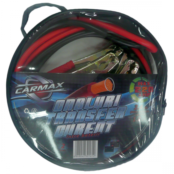 Cablu Pornire 220A Carmax 35500860