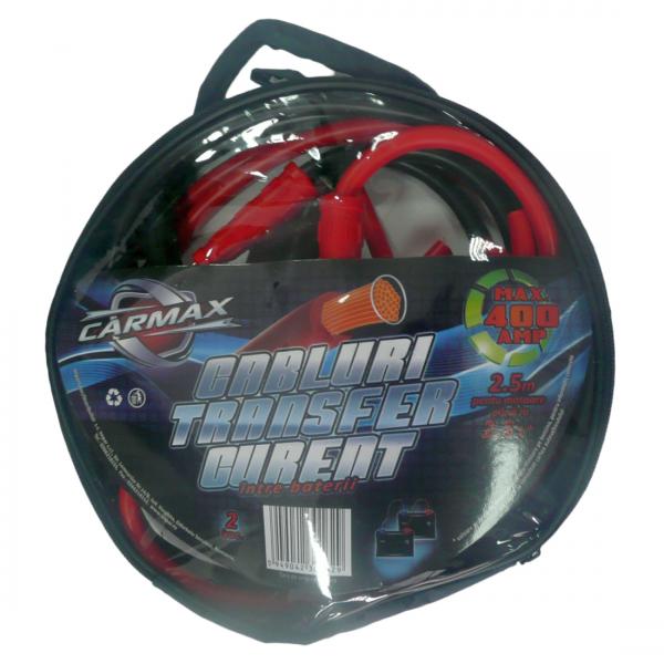 Cablu Pornire 400A Carmax 35500861