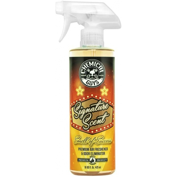 Chemical Guys Stripper Scent Air Freshener Odor Neutralizer 473ML AIR_069_16