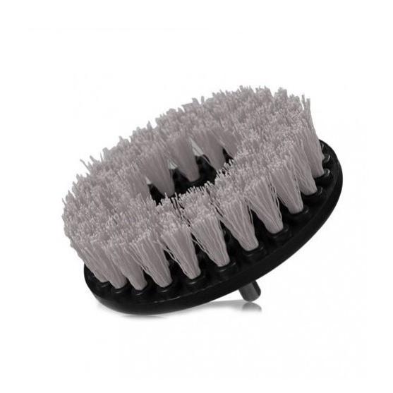 Chemical Guys Carpet Brush With Dill Attachment Perie Mocheta Tapiterie Pentru Masina De Insurubat Diverse Duritati