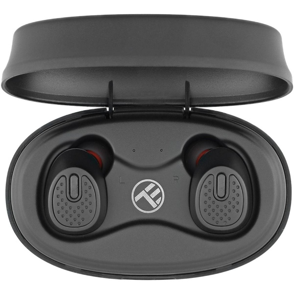 Casti Bluetooth Tellur Mood True Wireless Bluetooth 5.0 Negru 42506488