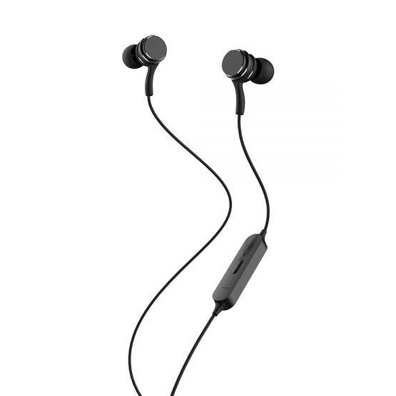 Tellur Casti In-Ear Bluetooth Basic Ritmo Stereo Universal Negru 42506498