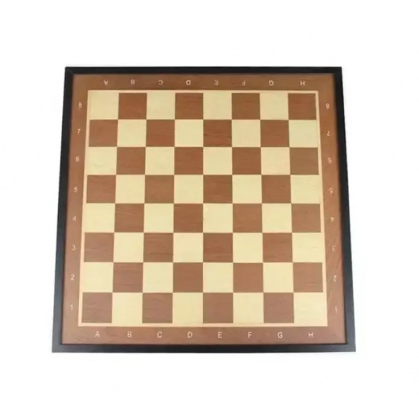 Abbey Game Tablă De Sah Deluxe 41 x 41 cm Lemn 425666