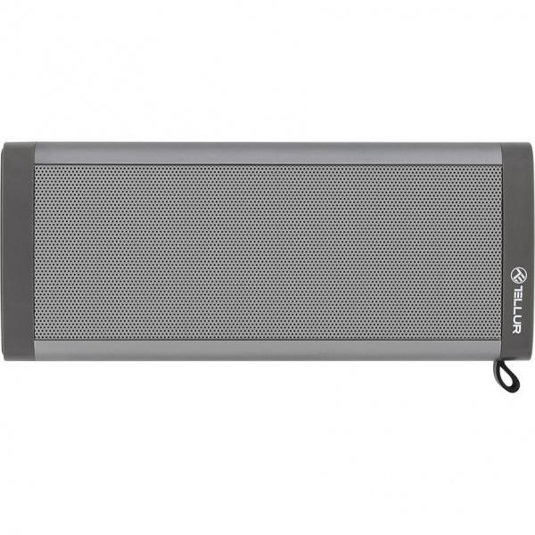 Tellur Boxa Portabila Bluetooth Selene 6W Gri 43501470