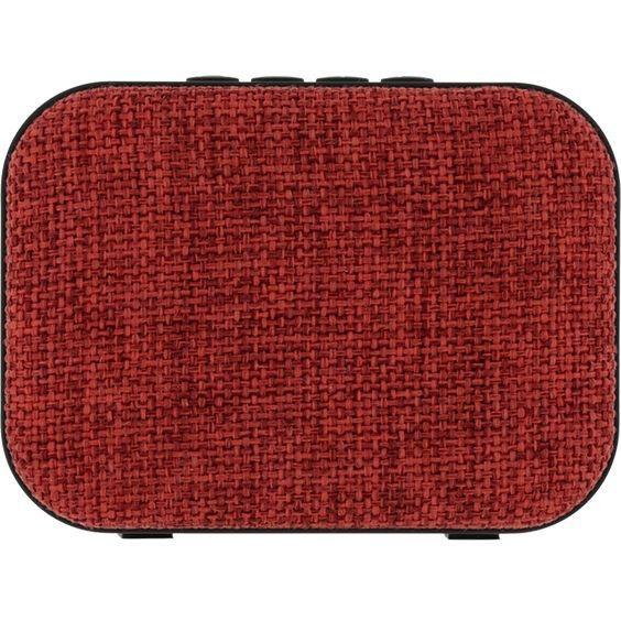 Tellur Boxa Portabila Bluetooth Callisto 3W Rosu 43501514