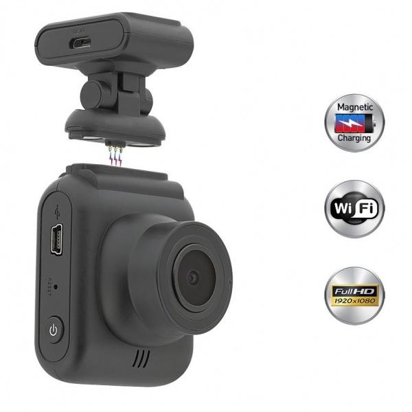 Tellur Camera Auto Dash Patrol FullHD 1080P DC1 Negru 43501816
