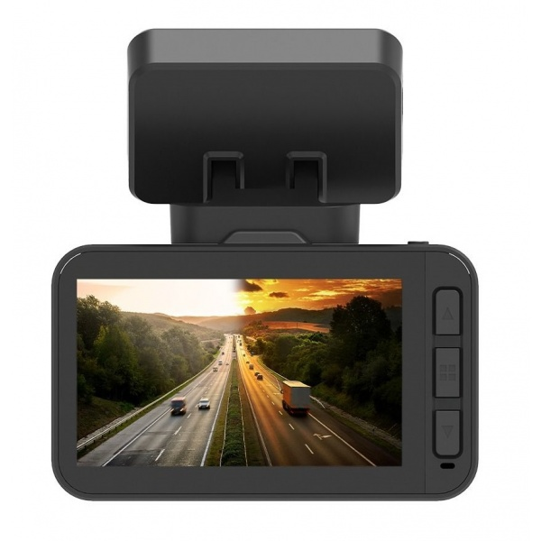 Tellur Camera Auto Dash Patrol 4K GPS WiFi DC3 Negru 43501818