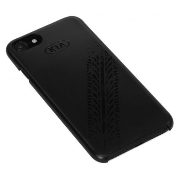 Husa Telefon Oe Kia Iphone 7 / 8 Negru 66951ADE04