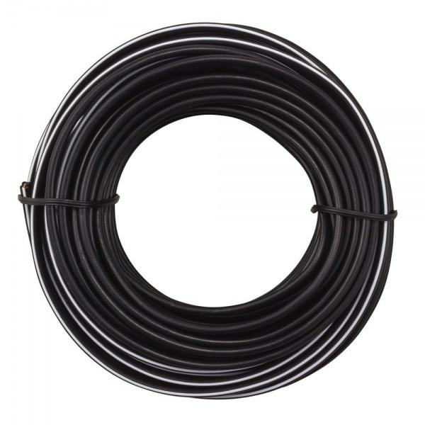 Poss Cablu Audio Pentru Boxe 10M Negru PSAUD01