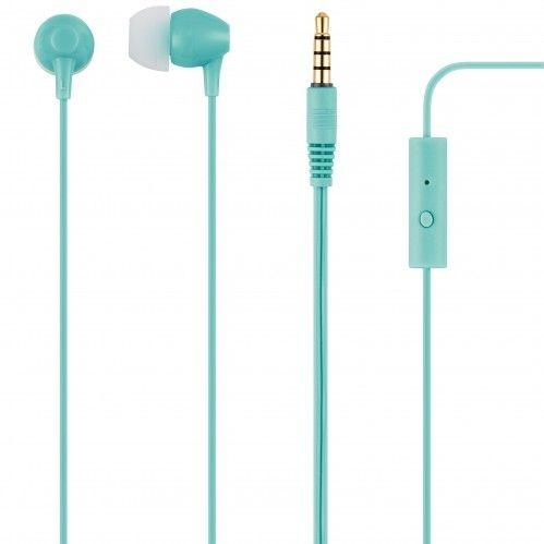 Poss Casti In Ear Verde PSEAR181GN
