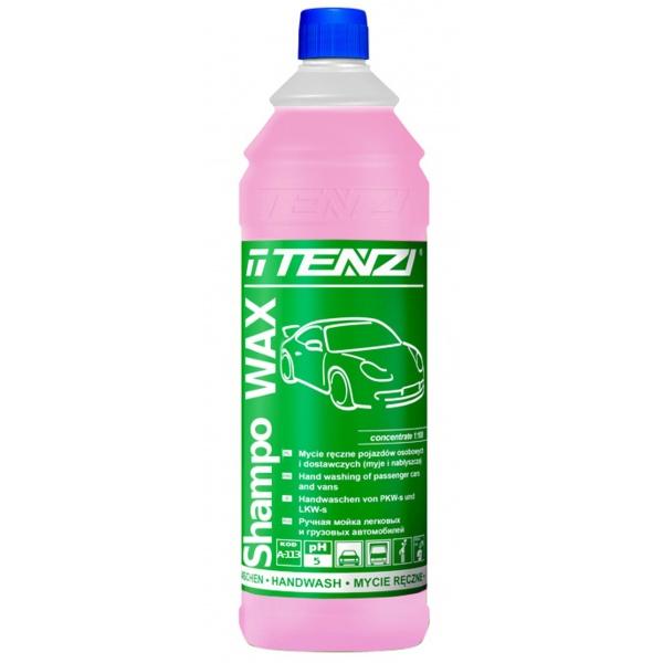Tenzi Sampon Wax Cu Ceara 1L A113/001