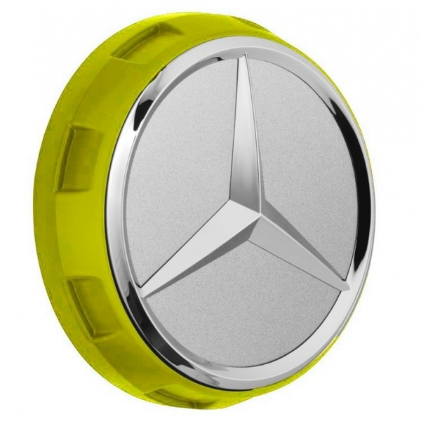 Capac Janta Oe Mercedes-Benz Amg Verde A00040009001127